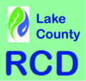 LCRCD logo