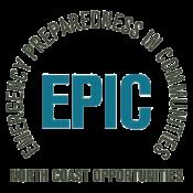 NCO EPIC logo
