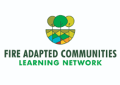 fire adapted comm logo